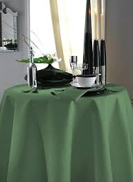forest green table linens kudos plain table linen tablecloth 160 160cm 63 63 in forest