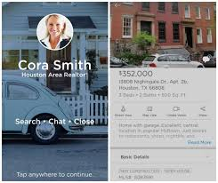 the real app wants to be uber for real estate agents curbed