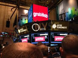nyse thanksgiving hours what u0027s in an ipo my experiences through grubhub u0027s offering from