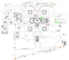 Map Of Us Labeled Contact Us University At Albany Suny