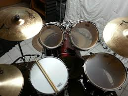 Comfortable Drum Throne Relatively Experienced Drummer Here I Feel Like I Can U0027t Progress