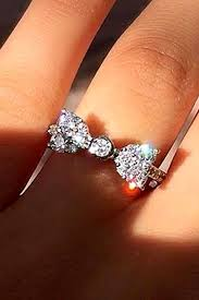 cool engagement rings 27 unique engagement rings that will make happy oh so