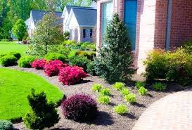 colours of green front yard garden ideas pinterest landscaping