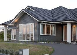Modern Homes New Home Building Companies  Landmark Homes NZ - Home design companies