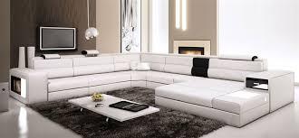 Section Sofa Modern Italian Design Sectional Sofa Tos Lf 2205