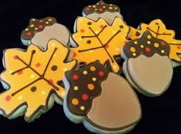 thanksgiving sugar cookies recipes best cookie recipes