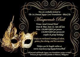 masquerade invitations masquerade invitations for easy