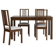 Dining Room Tables Ikea by Enchanting Ikea Dining Room Table For Your Home Interior Designing