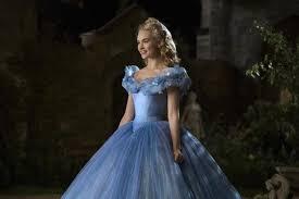 costume designer sandy powell brings magic cinderella
