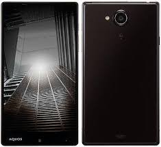 android phone unlocked sharp 404sh aquos xx y igzo metal frame 5 7 inch android phone