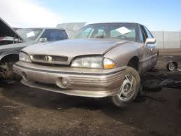 junkyard find 1993 pontiac bonneville ssei the truth about cars