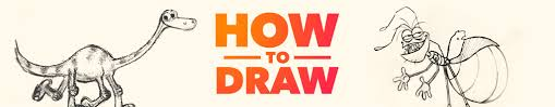how to draw disney video