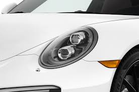 porsche headlights 2017 porsche 911 reviews and rating motor trend canada