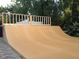 Backyard Skateboard Ramps Custom Ramp Installation Halfpipe By Orange County Ramps Oc Ramps