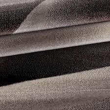 tapis de bureau personnalis tapis design moderne coloris brun chic