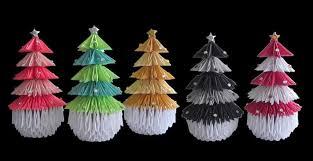 origami maniacs 3d origami christmas tree