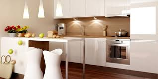 the various types of kitchen designs wood workers services