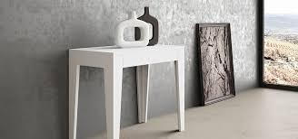 tavoli console best tavolo consolle prezzi contemporary home design ideas 2017
