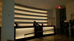 front desk modern elevator and room picture of eden roc miami