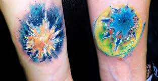 5 tattooers inspired by the cosmos scene360
