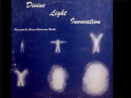 Divine Light Divine Light Invocation Full Lp Swami Sivananda Radha 1967 Canada