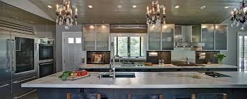 custom kitchen cabinetry design in new york townhouse kitchens
