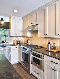 Paint Finishes For Kitchen Cabinets by What U0027s The Best Paint For Your Trim High Gloss Semi Gloss Or
