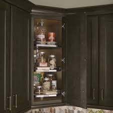 lazy susan for kitchen cabinet chrome lazy susan kraftmaid kitchens pinterest cabinet