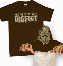 Bigfoot Halloween Costume Kids U0027ve Bigfoot Shirt Funny Sasquatch Big