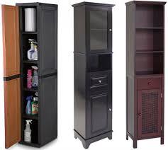 Tall Narrow Bathroom Cabinet by Narrow Bathroom Cabinet Small Room Bath Vanitysink 16 Inches Ikea