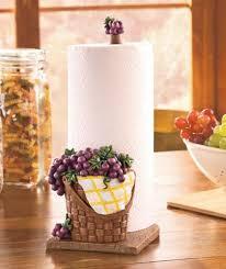 Grapes Home Decor Wine Grape Kitchen Decor