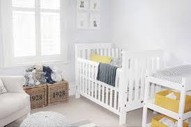 baby nursery decor preparation interior organic baby nursery