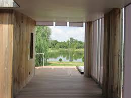 energy efficient encore solar decathlon house chadwick arboretum