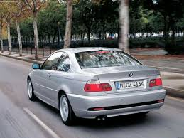 bmw 3 series reviews specs bmw 3 series coupe 2003 simplecars