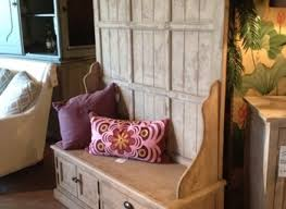 wood entryway bench soappculture com