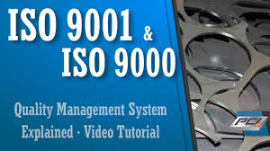 iso 9001 and iso 9000 quality management system and audit