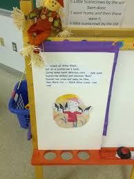 scarecrow writing paper scarecrow theme unit great ideas and more