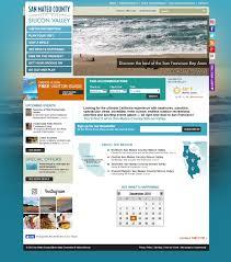 web bureau san mateo county silicon valley convention visitors bureau