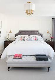 best 25 gray headboard ideas on pinterest gray upholstered