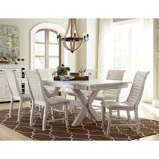 Distressed Dining Table Dining Table Luxury Ikea Dining Table - Distressed white kitchen table
