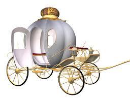 cinderella coach cinderella s carriage stock illustration illustration of