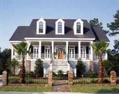 Southern Plantation Style Homes Antebellum Raised Plantation Elegant Acadian Dogtrot Homes And