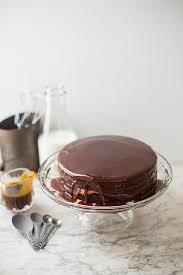 20 indulgent paleo chocolate cake recipes
