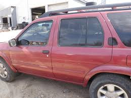 nissan pathfinder interior parts 2002 nissan pathfinder se 4wd quality used oem replacement parts