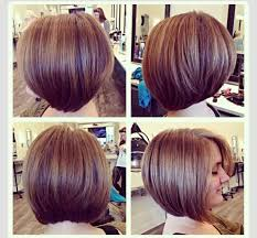 pictures of bob haircuts front and back for curly hair 77 best haircuts short pixie graduated images on pinterest