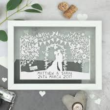 wedding gift personalised personalised wedding gifts and presents notonthehighstreet