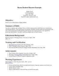 resume cover letter for nurses nursing resume msbiodiesel us samples of resumes for nurses resume cv cover letter resume nursing