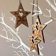 shabby chic christmas decorations ebay