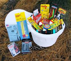 fishing gift basket walleye fishing gift basket loaded 2 fish