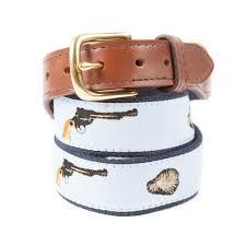 preppy ribbon belts oyster shooter ribbon belt knot clothing belt co